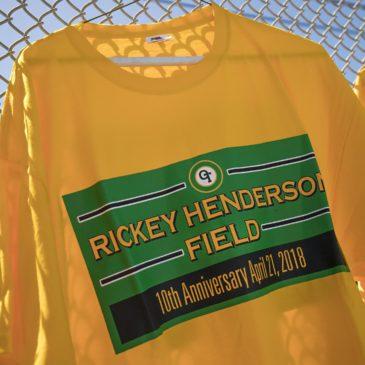 RHF Anniversary Shirt